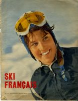 SKI FRANCAIS n° 155, janv. 1966 - COURCHEVEL