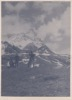 VALLEE DES BELLEVILLE, SAINT-MARTIN (TARENTAISE) - lot de 9 photos originales (1948)