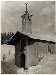 VALLEE DES BELLEVILLE, SAINT-MARTIN (TARENTAISE) - lot de 8 photos originales (circa 1940)